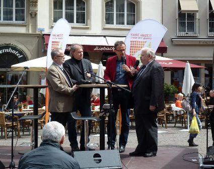 Regionalagentur Bonn/Rhein-Sieg