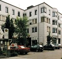 DGB-Haus in Bonn