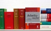 Gesetzesbücher Arbeitsrecht