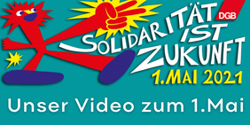 Teaser 1Mai2021 Unser Video