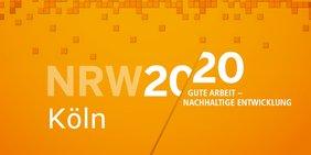 NRW 2020 Köln