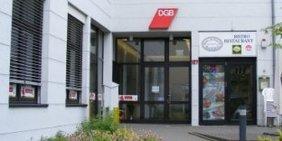 DGB-Haus Bonn