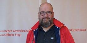 Bernd Weede