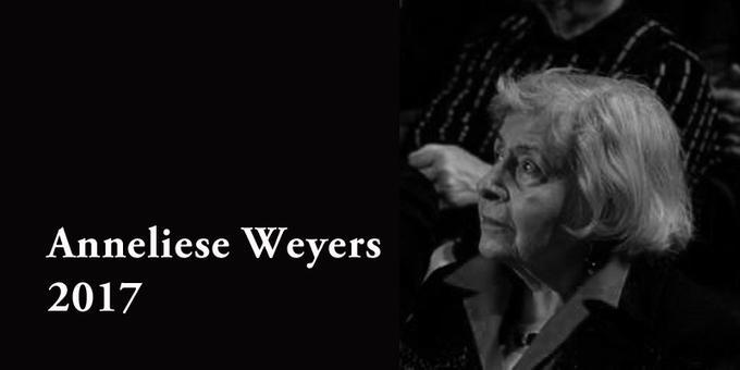 Anneliese Weyers