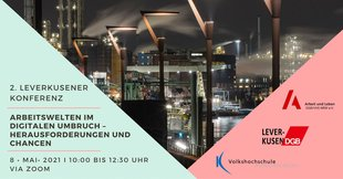2. Leverkusener Konferenz