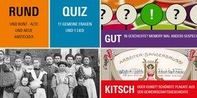 www.gewerkschaftsgeschichte.de
