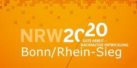 NRW 2020 Bonn/Rhein-Sieg