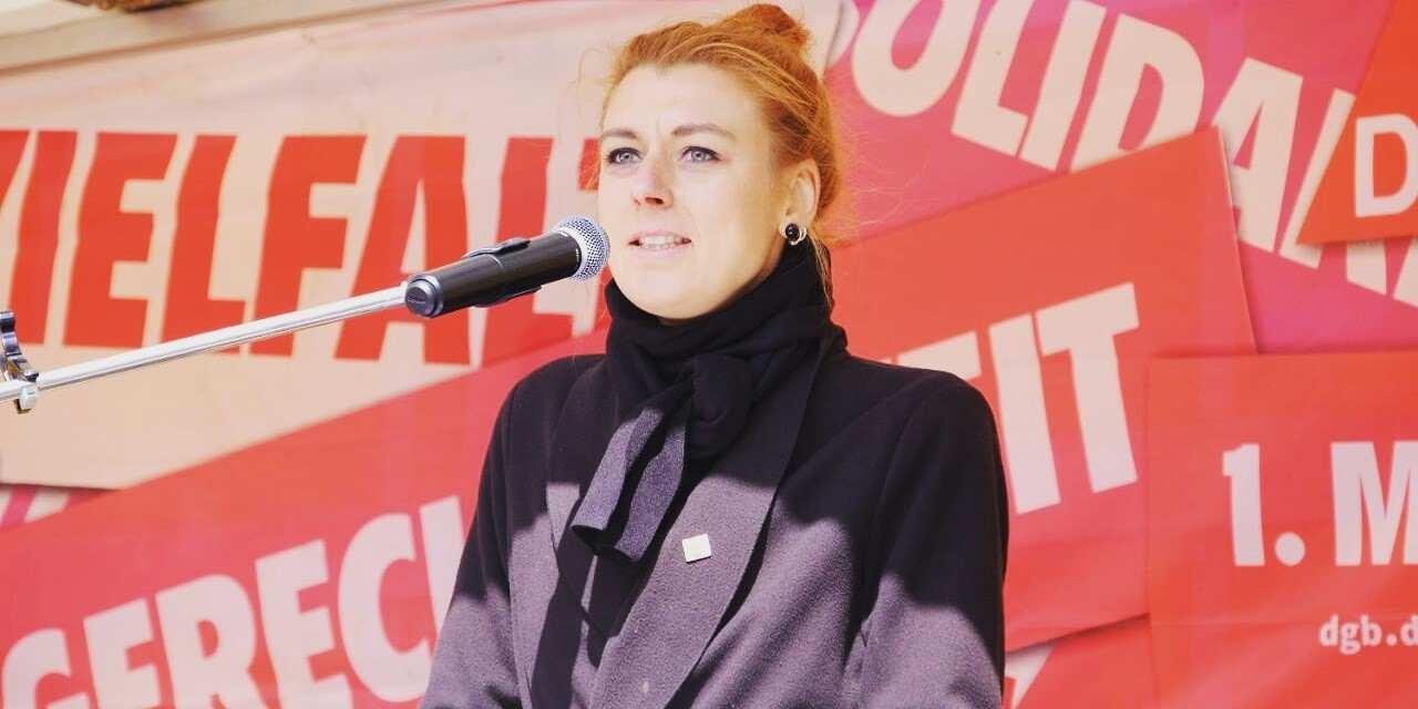 Judith Gövert