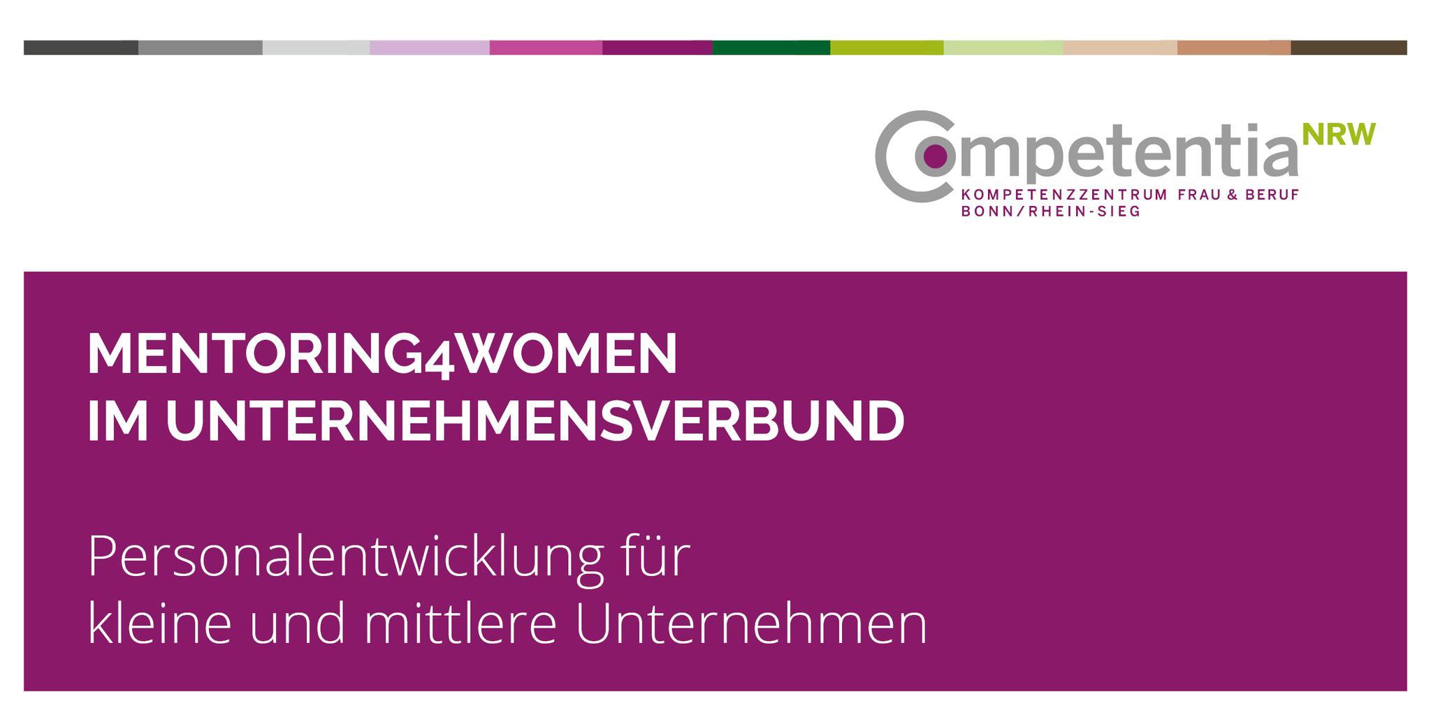 Kompetenzzentrum Frau und Beruf Bonn/Rhein-Sie