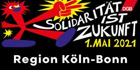 Teaser 1Mai2021 Region Köln-Bonn