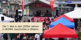 1. Mai Bonn