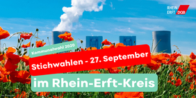DGB Rhein-Erft