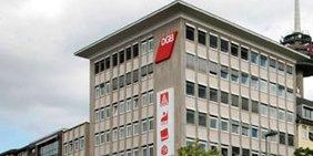 DGB-Haus in Köln