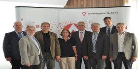 Arbeitsagentur Bonn/Rhein-Sieg