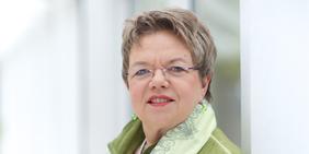 GEW-Vorsitzende Marlis Tepe