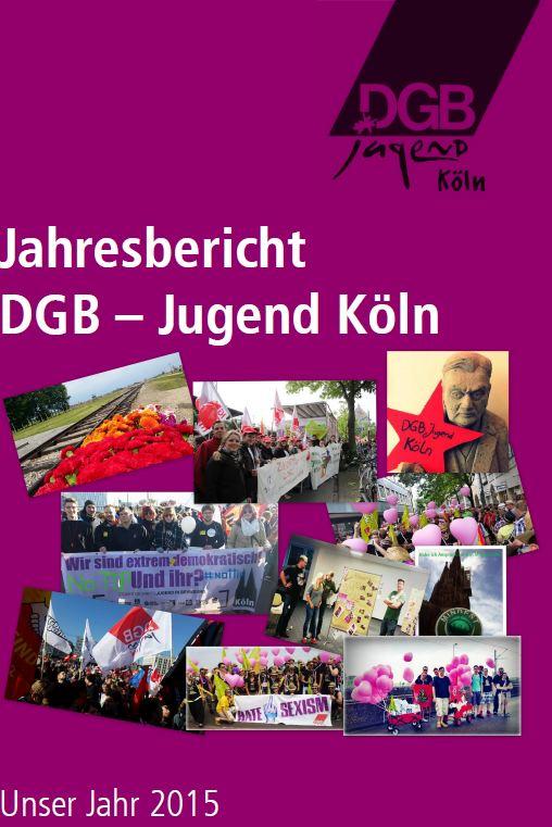 DGB-Jugend Köln