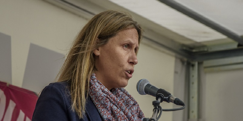 Nicole Ilbertz