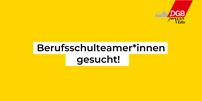 Teamer_innen der DGB-Jugend Köln