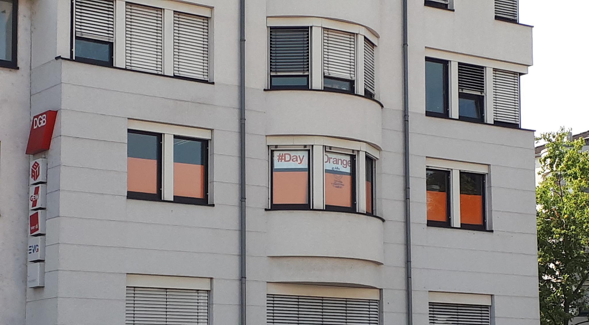 Pressebild DGB-Haus Bonn