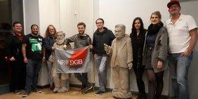DGB Hochschulgruppe Köln
