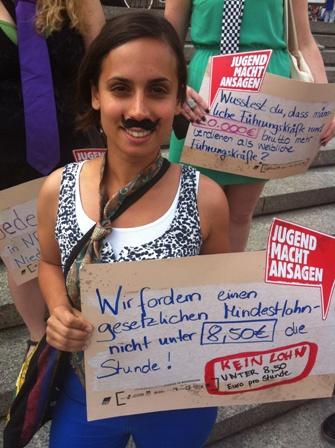 DGB-Jugend Köln-Bonn