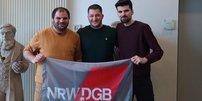 Vorstand DGB-Jugend Köln