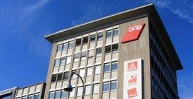 DGB-Haus Köln