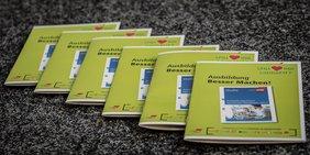 So bewerten Azubis in NRW ihre Ausbildung: Die wichtigsten Ergebnisse des Ausbildungsreports