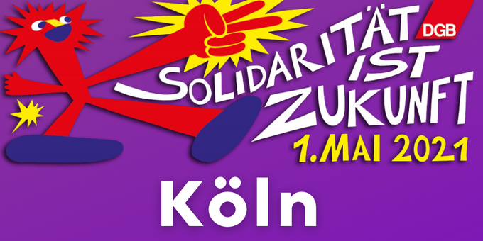 Teaser 1Mai2021 Köln