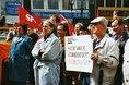 1. Mai 2003 in Bonn