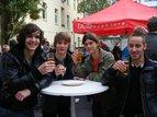 Sommerfest der DGB Jugend