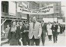 1. Mai 1963 in Köln