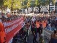 Demo 13.ß7.2018 in Köln