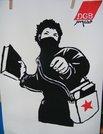 SyndicART - Plakate der DGB-Jugend
