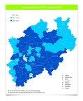 Altersrenten Männer in NRW = Neueintritte 2015
