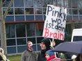Bilder der Bildungsstreik-Demo vor der KMK in Bonn (2010)