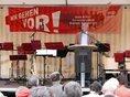 1. Mai 2010 in Bonn